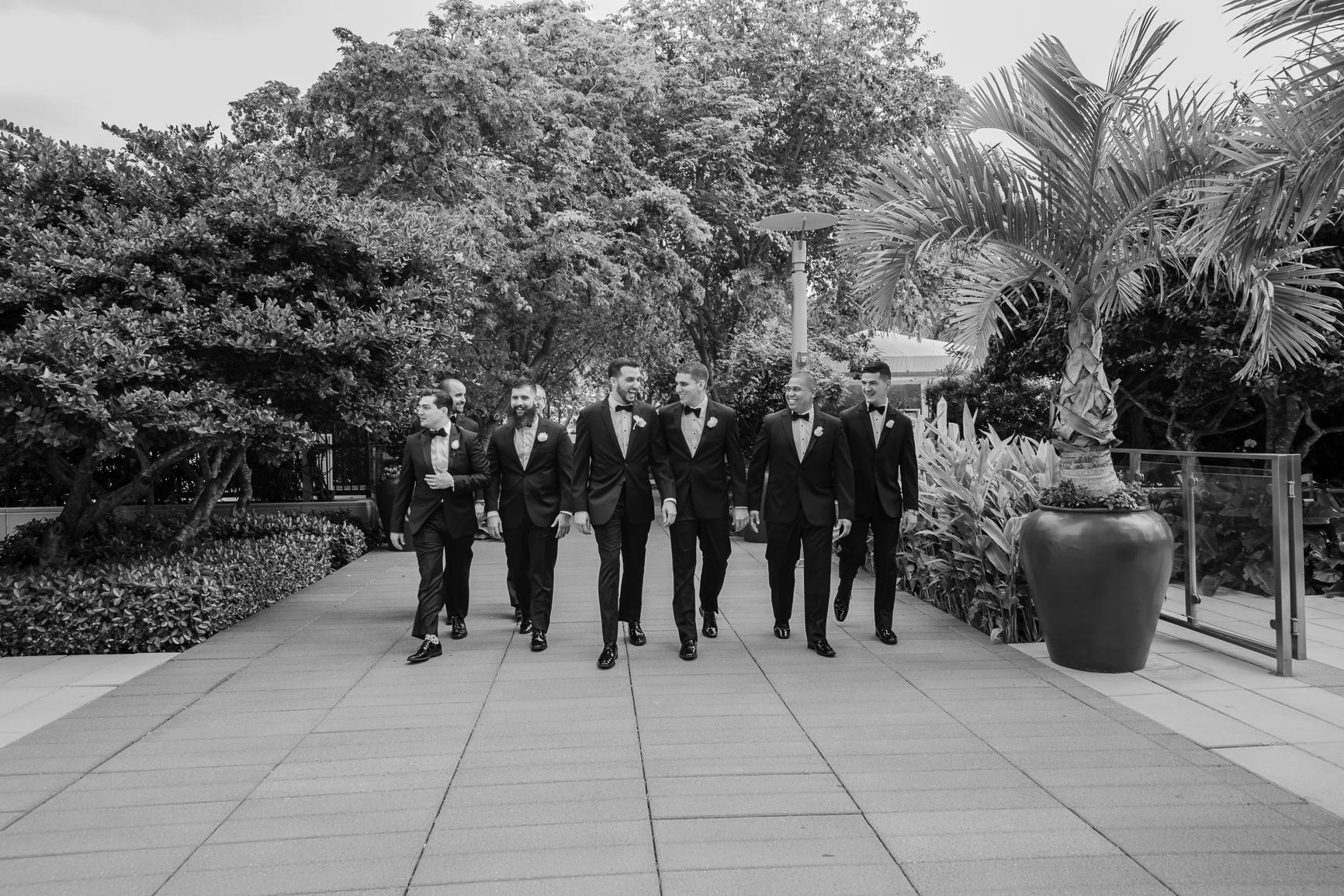 Rusty Pelican Miami Wedding Photography