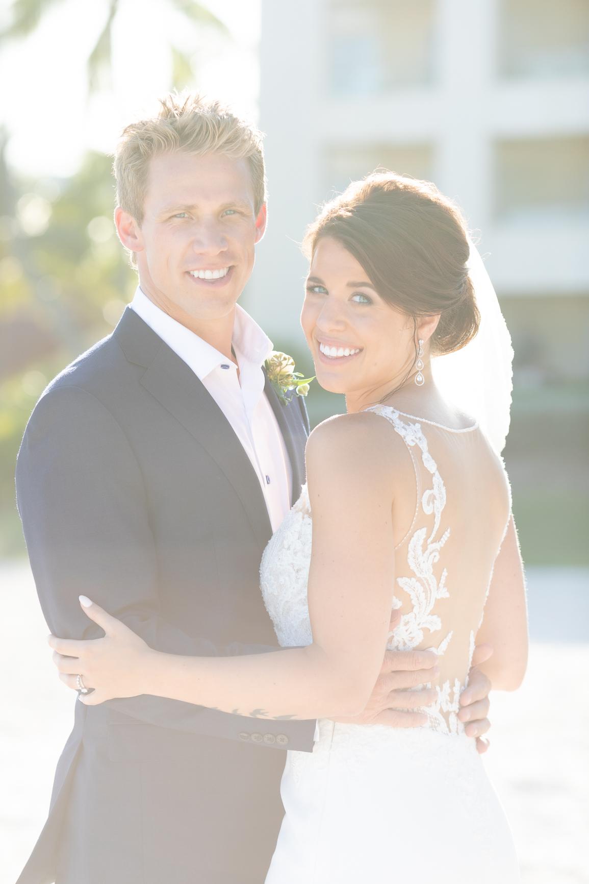Key West Wedding Casa Marina - Key West Wedding Photographer