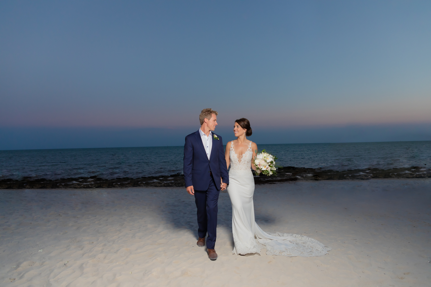 KKey West Wedding Casa Marina - Key West Wedding Photographer