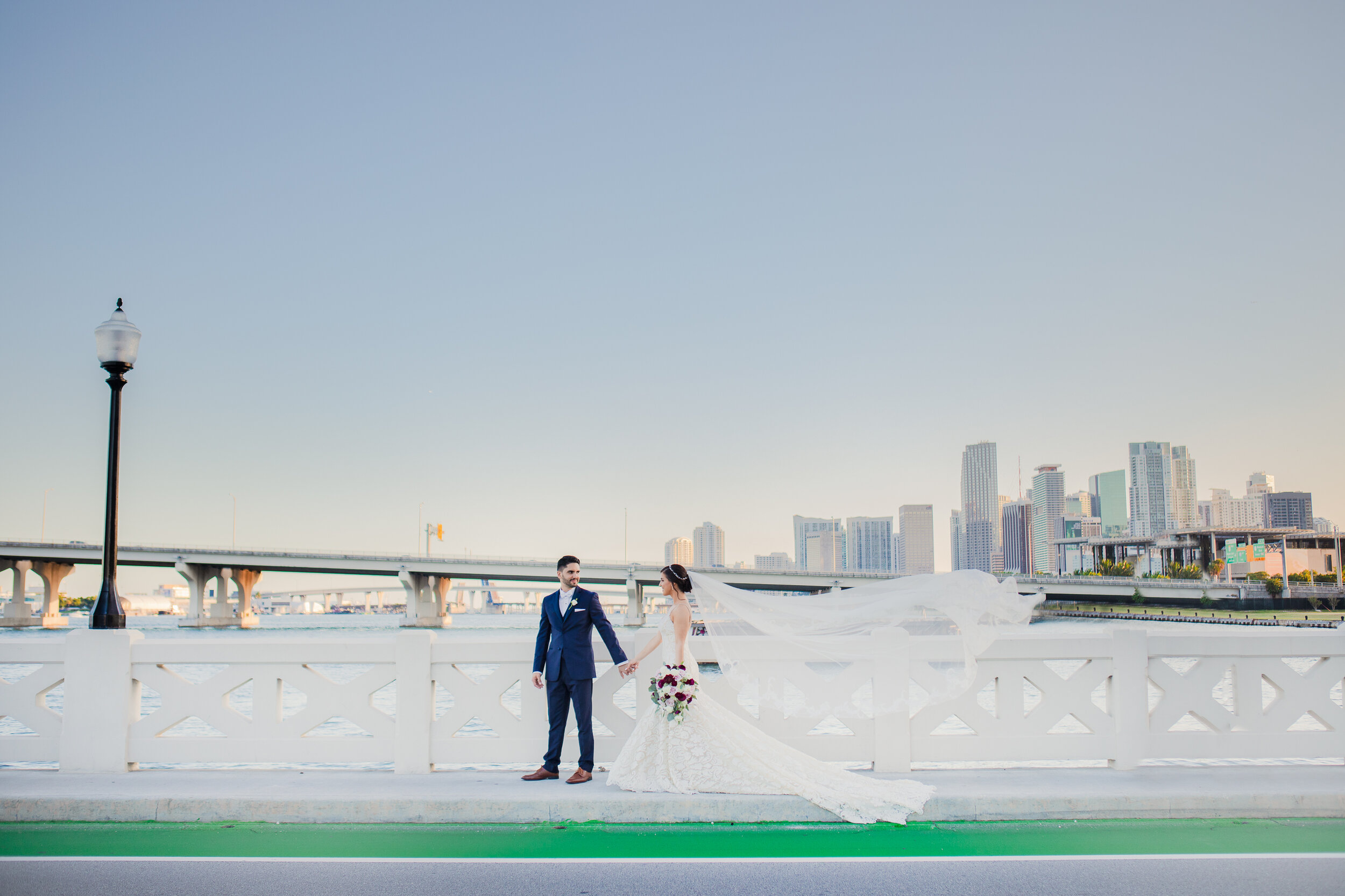 Miami Marriott Biscayne Bay Wedding | Miami Wedding Photographer Dipp Photography.jpg
