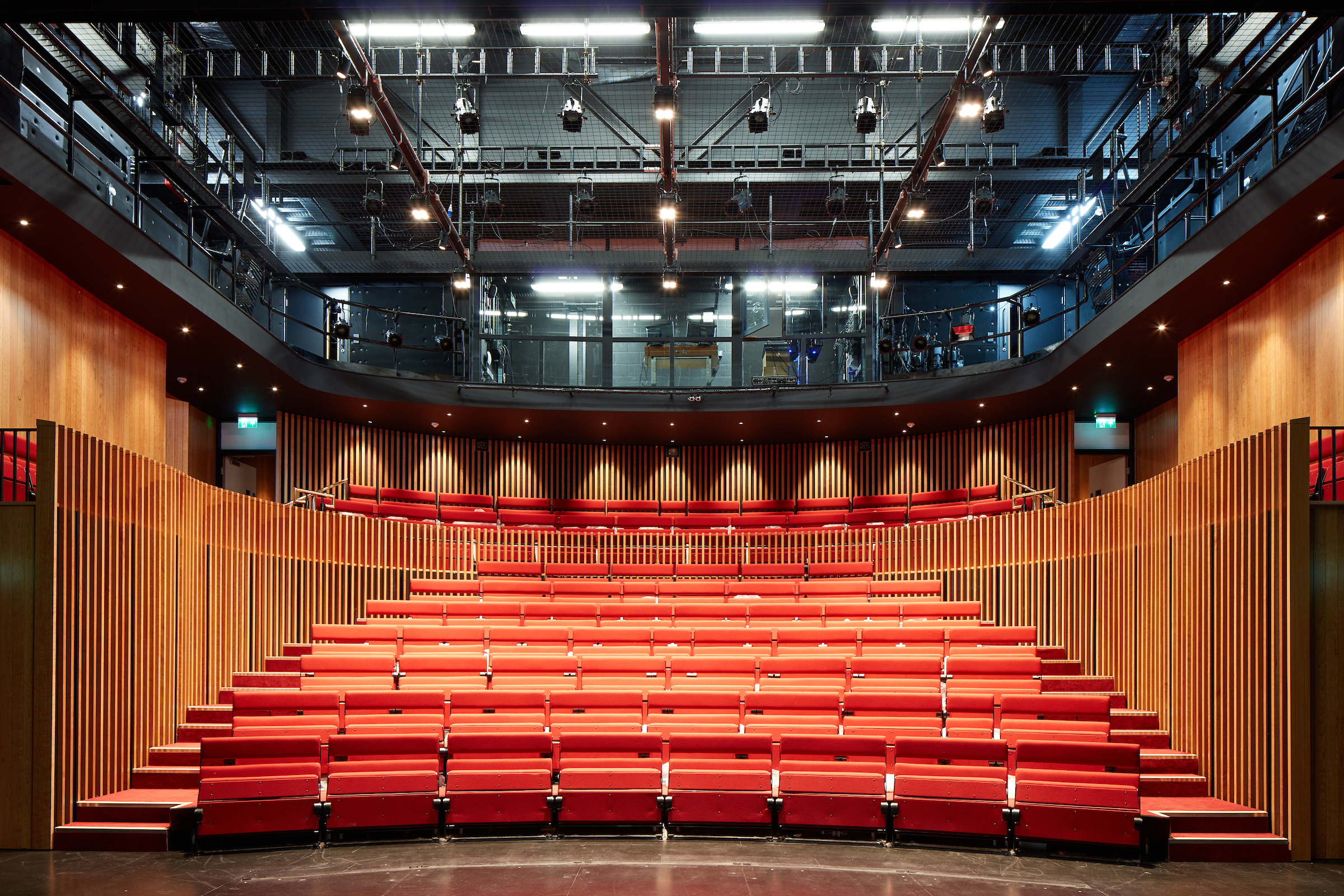 LAMDA Theatre  -London