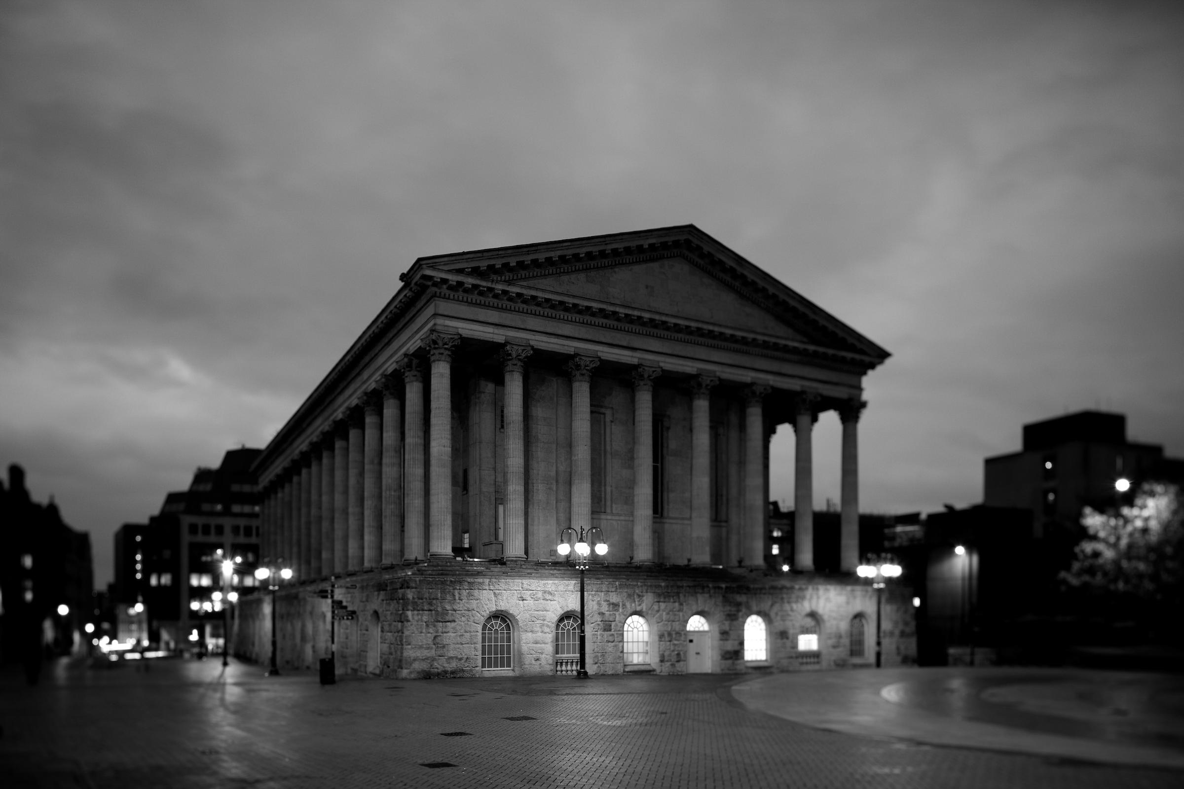 Copy of Birmingham Town Hall