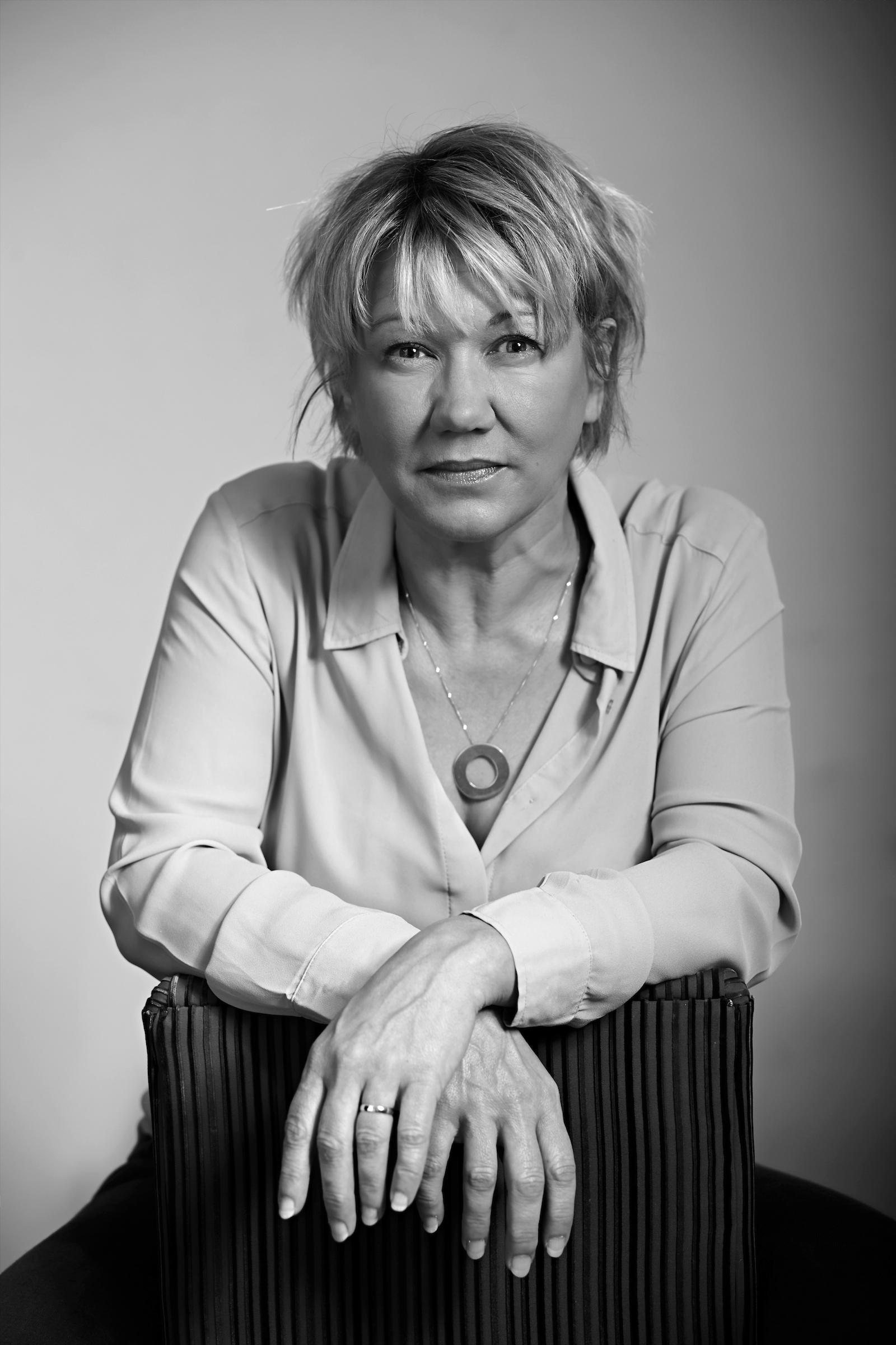 Suzanne Barnes - Interior Designer
