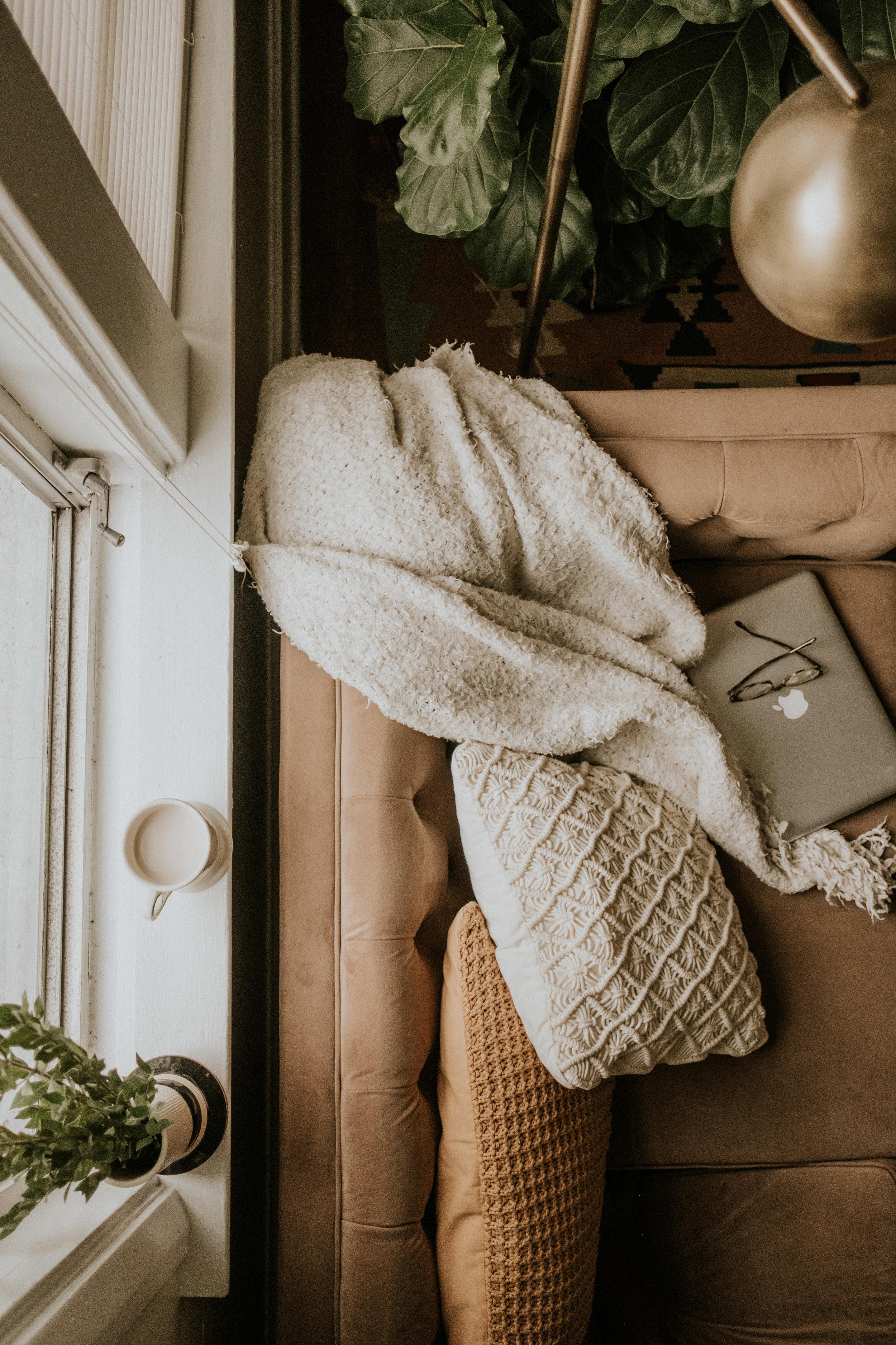 Lamp+Pillows: Target