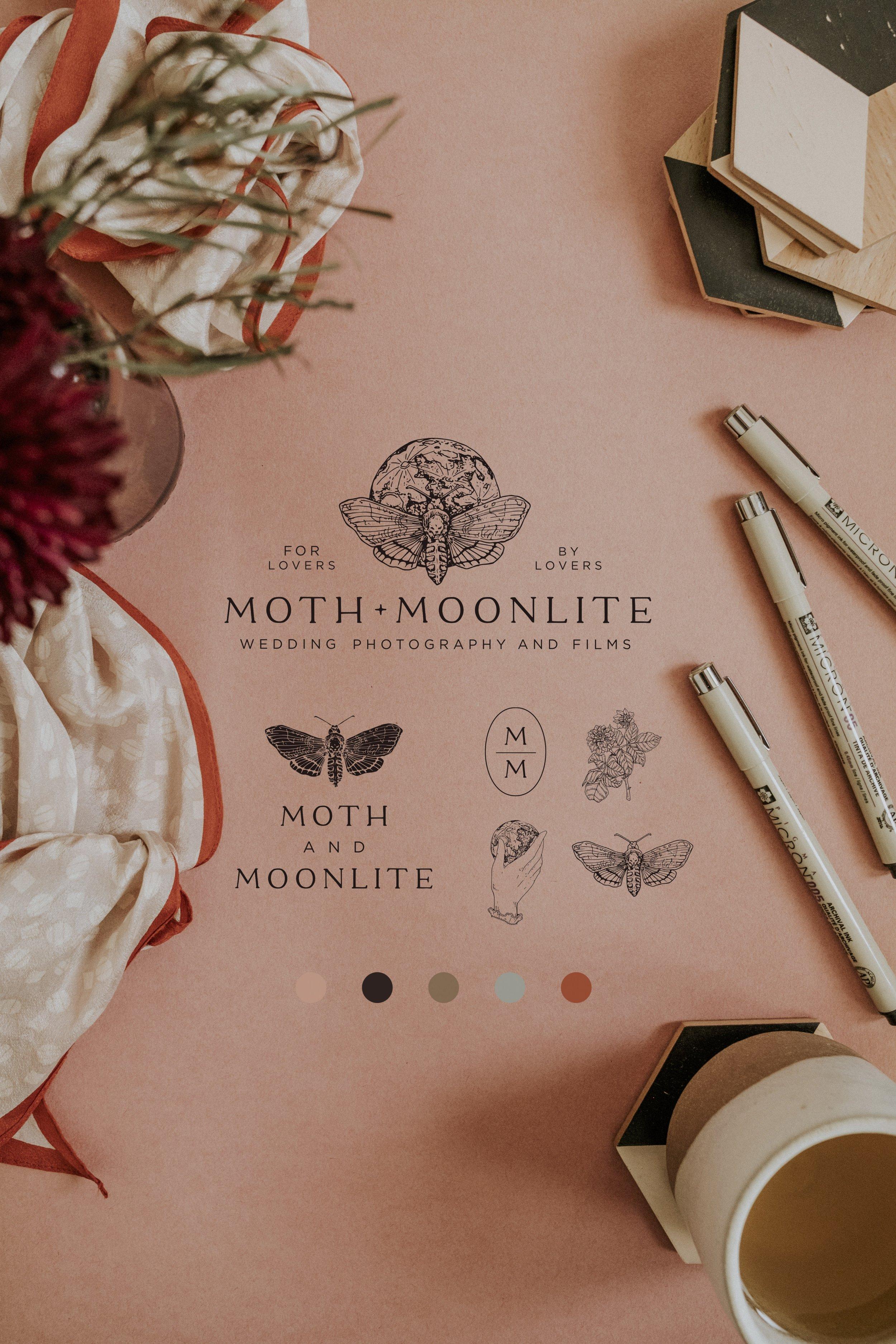 Moth and Moonlite.JPG