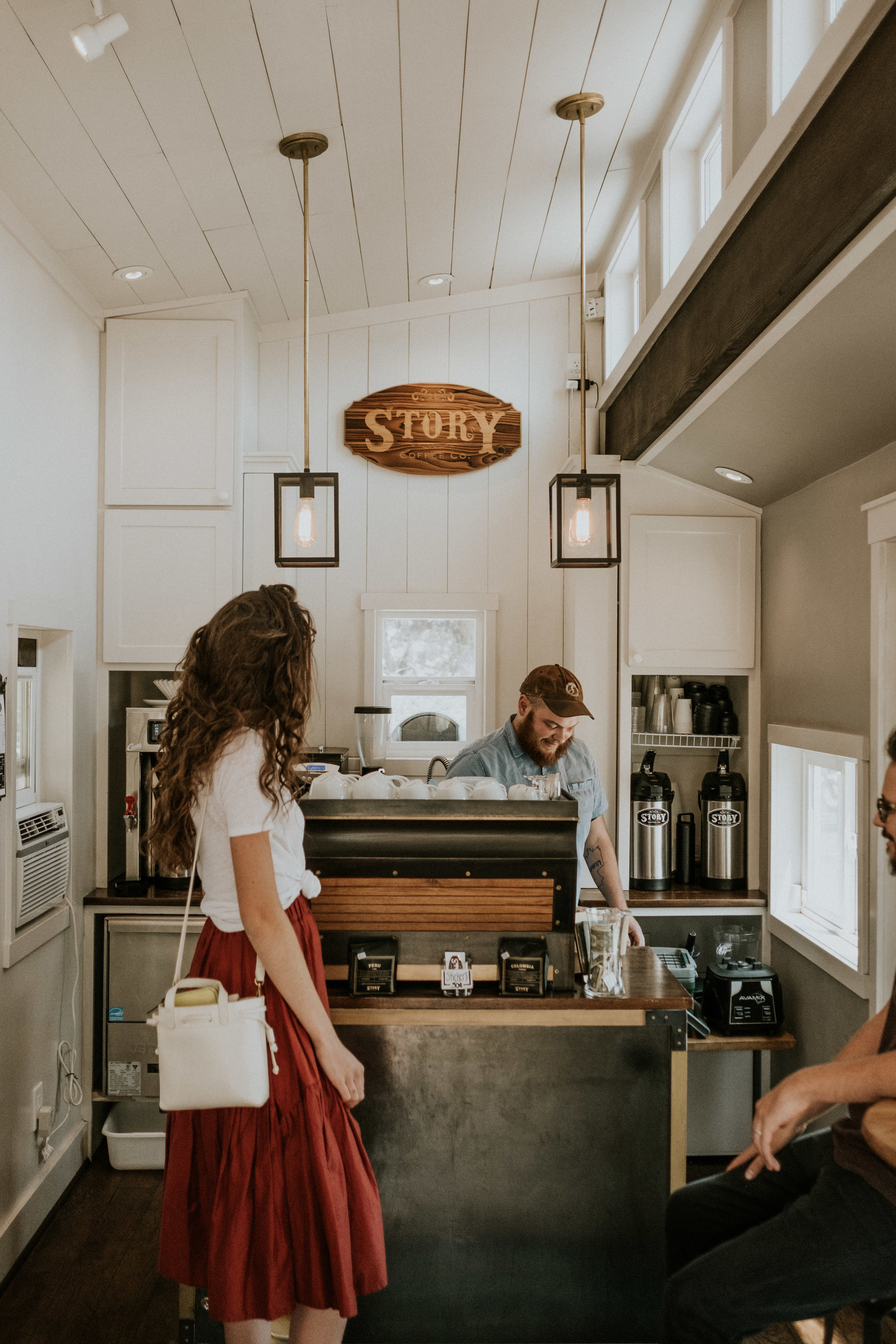 Story Coffee Co. in CO Springs