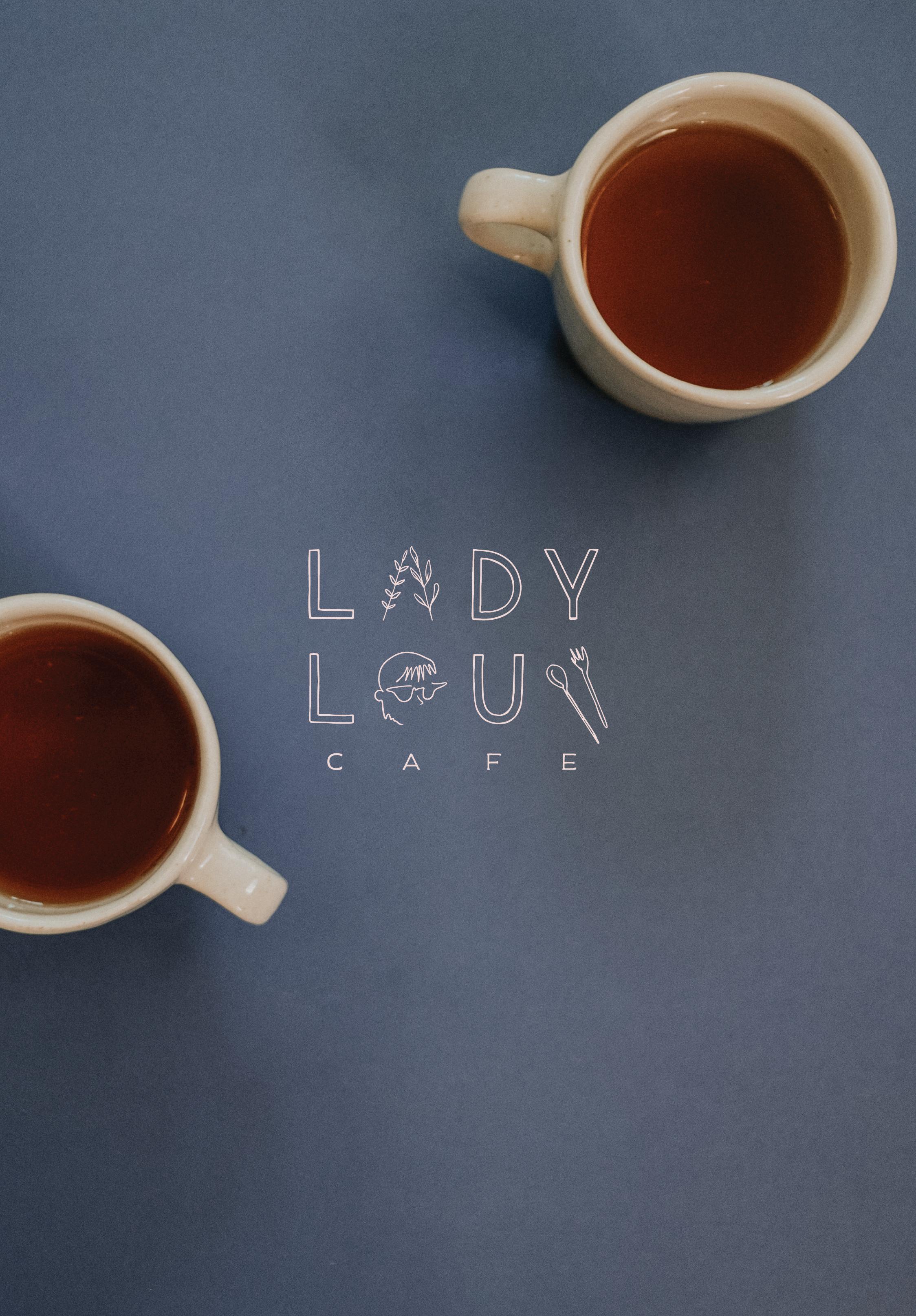 lady lou branding by chez nunez