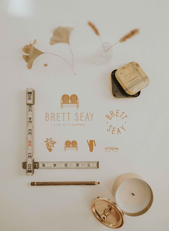 Brett Seay | Branding
