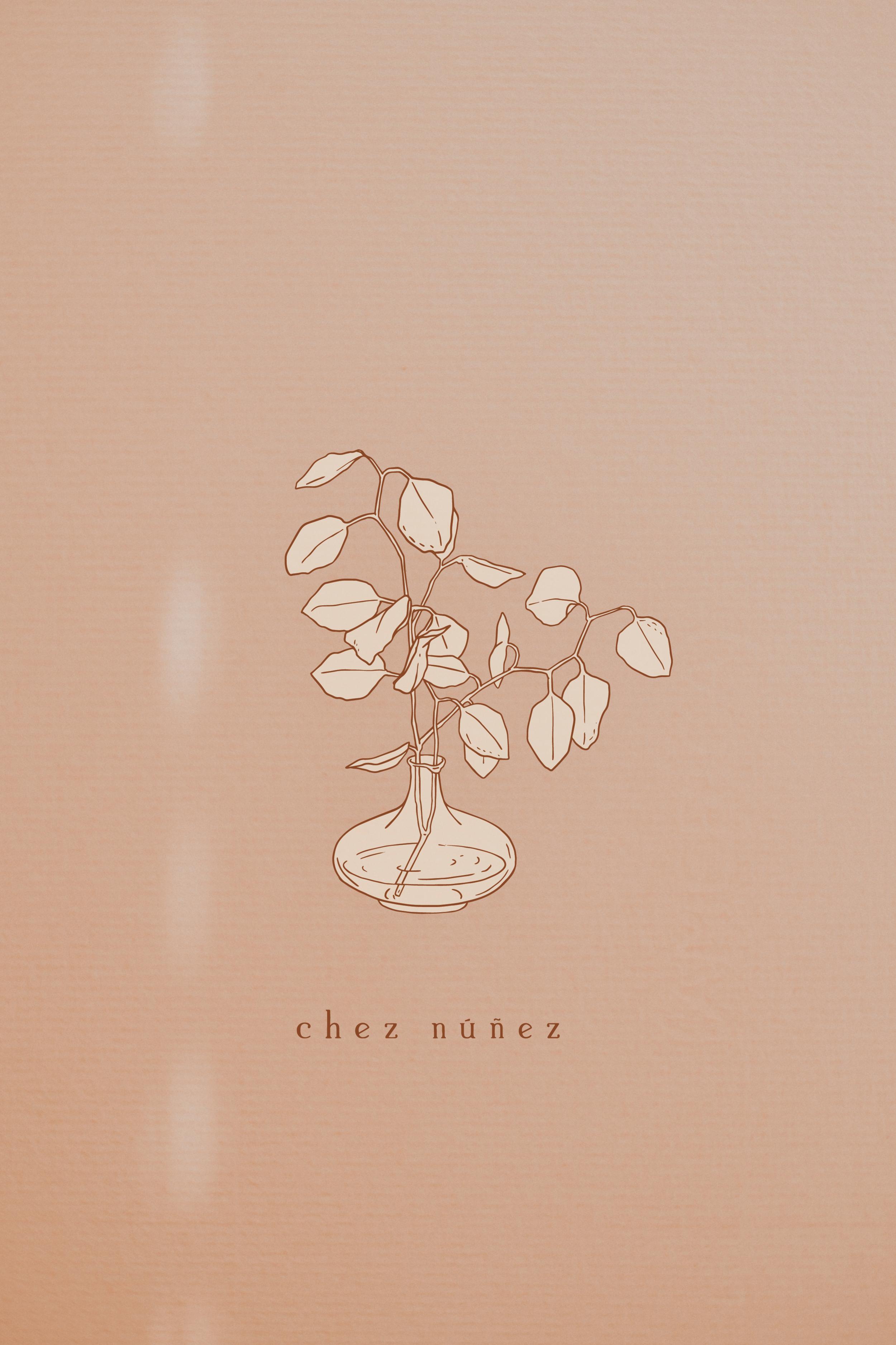 Chez Núñez | Illustration