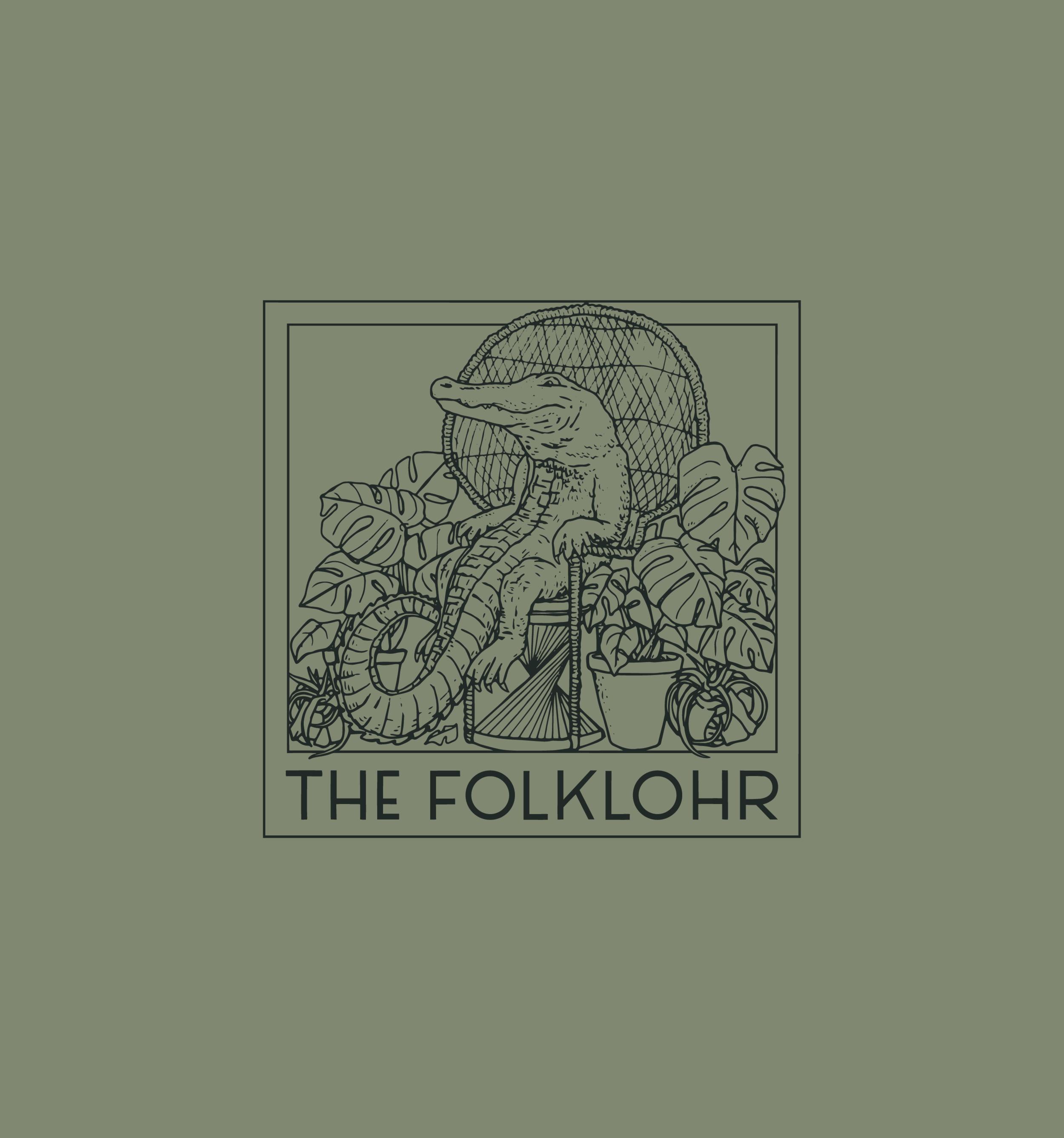The Folklohr |Branding