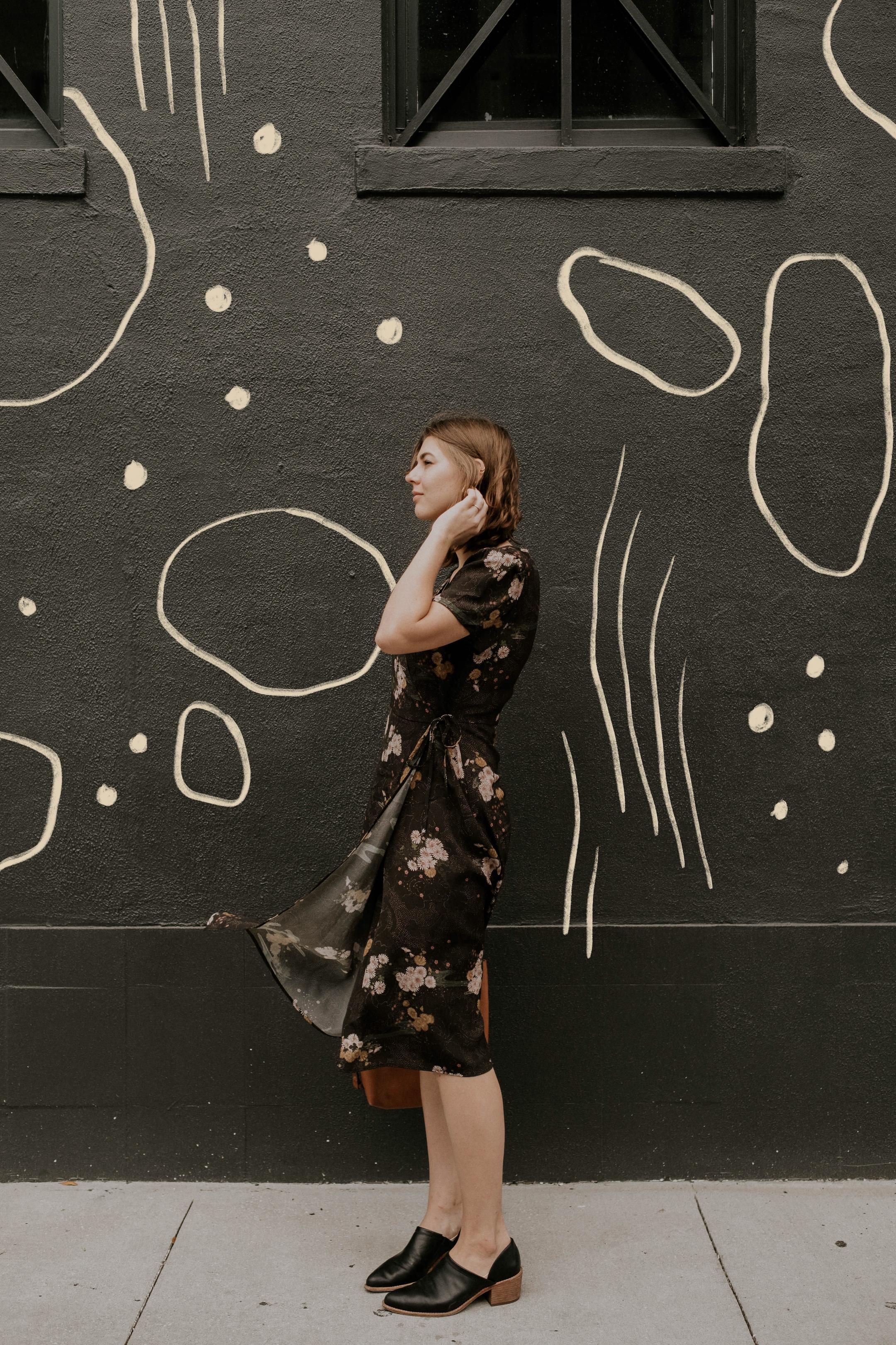 Featured:  Tallulah Dress