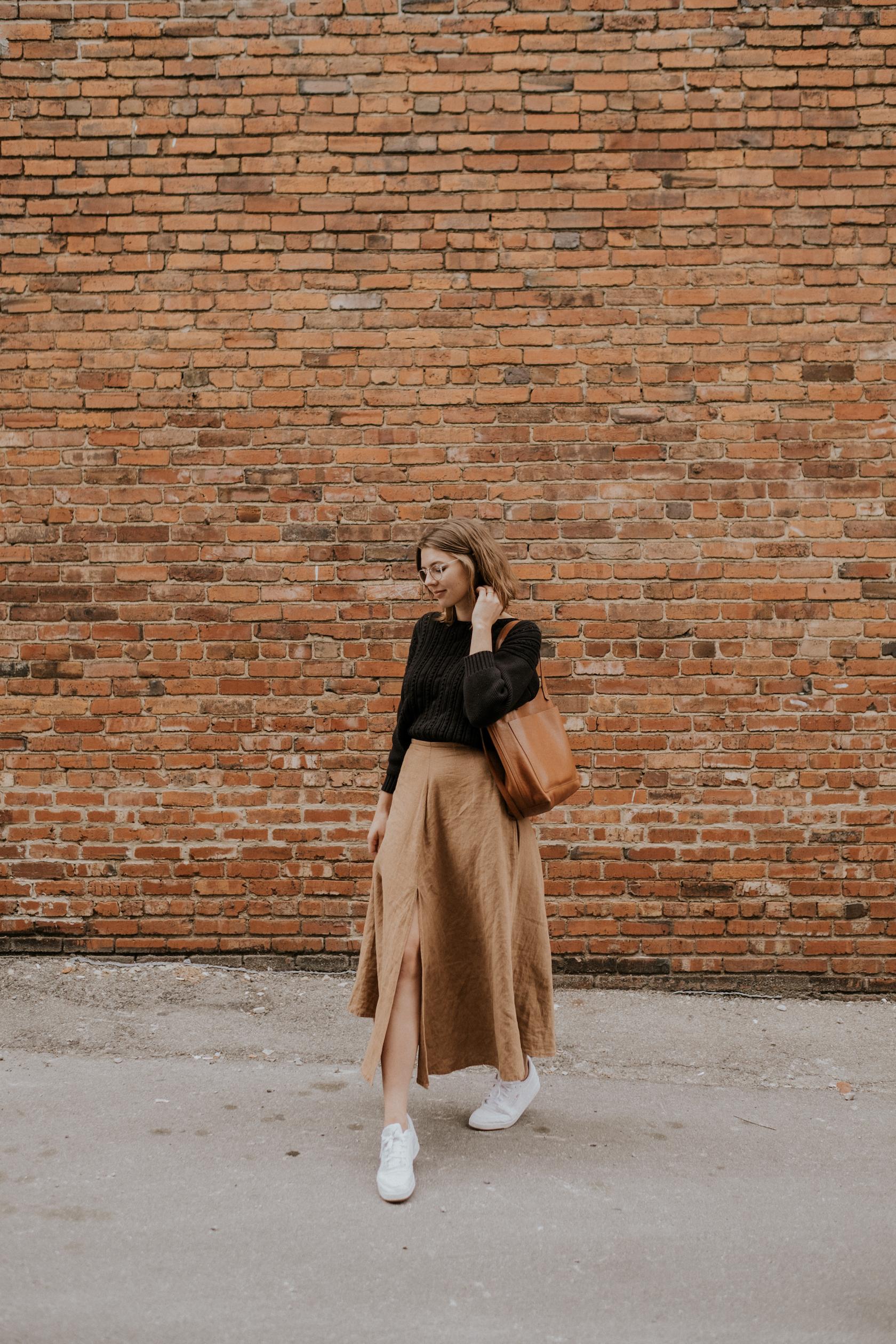 Skirt by Ma Ma Osa!