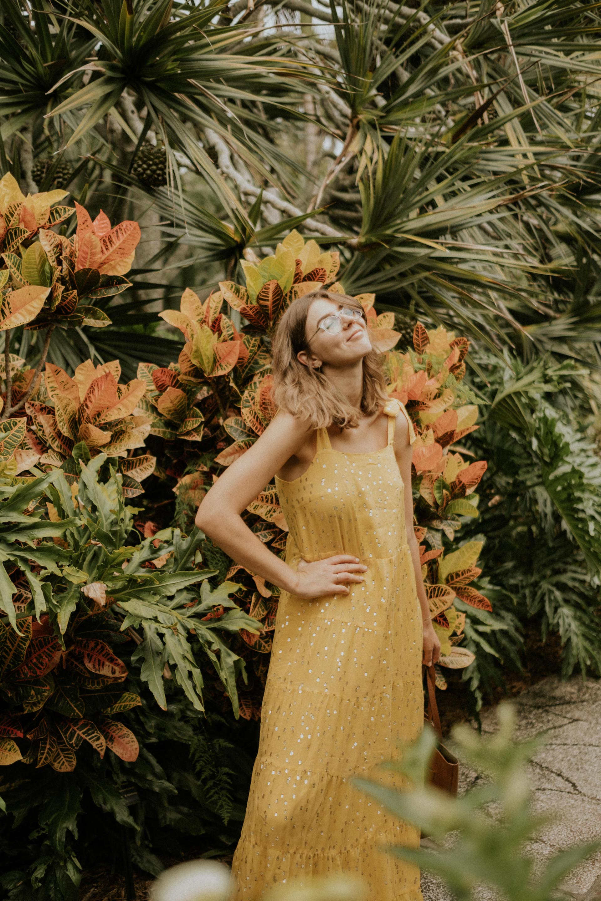 The happiest summer dress ever by  Sézane