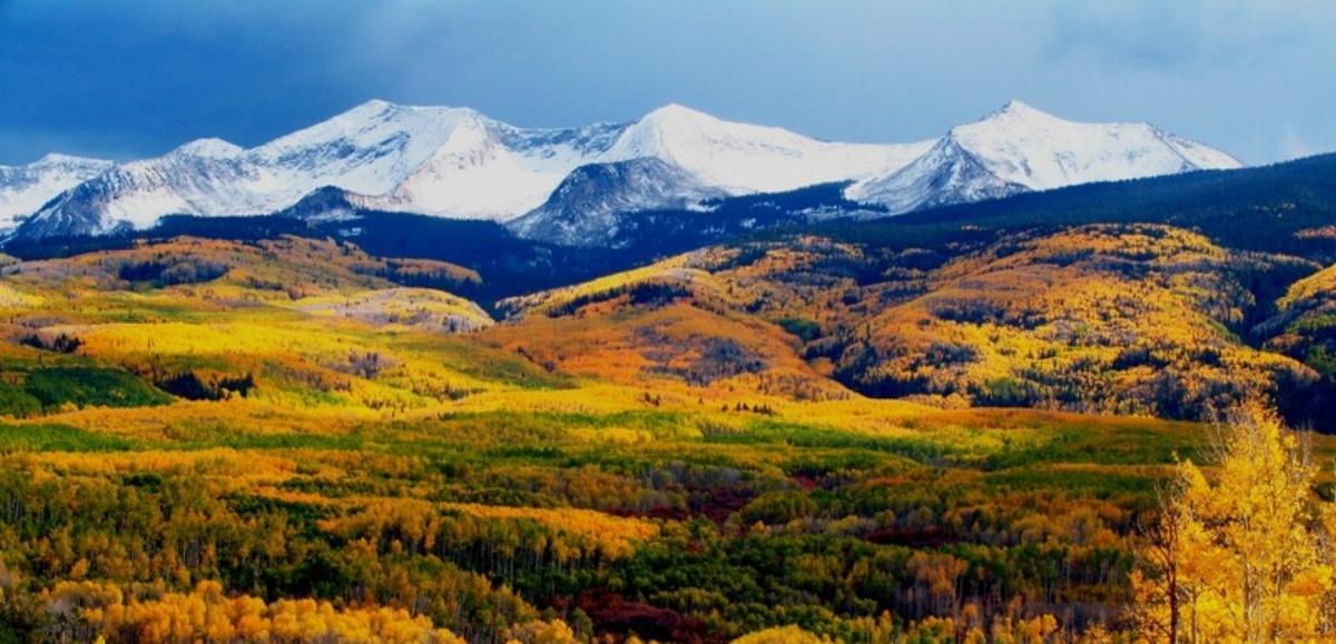 5280 Sustainability Practices in Denver Colorado