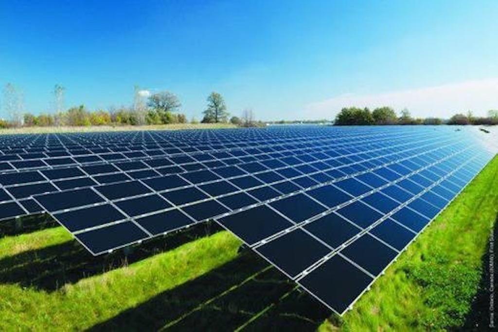 TBridge Renewable energy Fund -