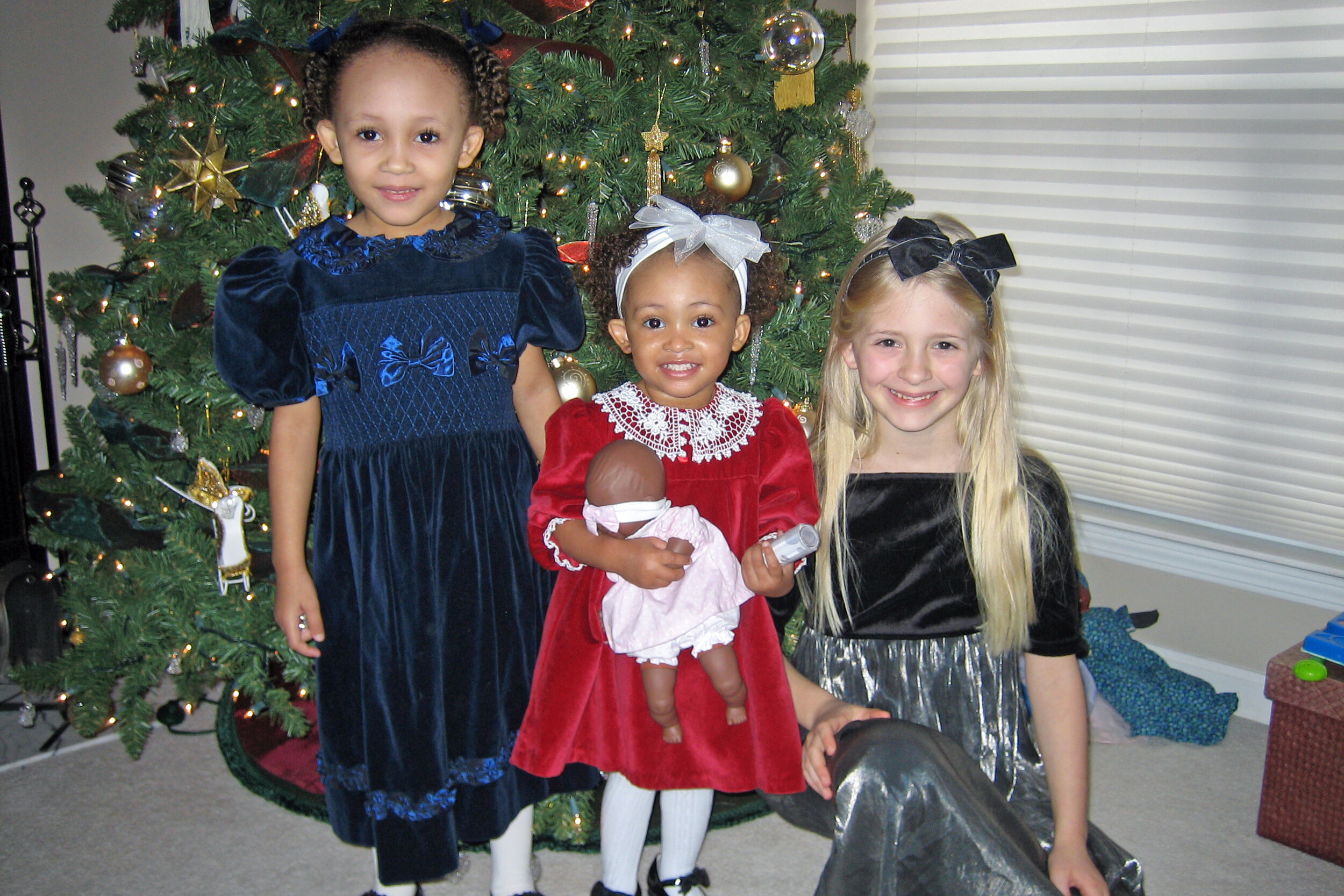 Learning to watch and wait… - My two adopted daughters came home nine days before Christmas after a two-year wait. I learned a lot about waiting during that season. It takes my breath away to realize they have been home for 14 years this Advent.