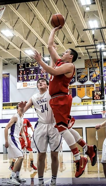 - Joe Sazue 111 has always been known as a big-time scorer with unlimited range. In 2017/2018 Sazue III added to his arsenal by allowing his teammates to be better while picking his spots to REIGN FIRE....The 6-foot-2 senior helped lead Billy Joe Sazue's squad to a 20-5 record and 7th place in the Class A state tournament by averaging (24 ppg, 7 rpg, 4 apg, 3 mpg). Grew up playing ball on the Wind River Indian Reservation in Wyoming and had a huge base of fans in two states rooting for him. Helped the Chieftains to a 2nd place finish at the Lakota Nation Invitational.