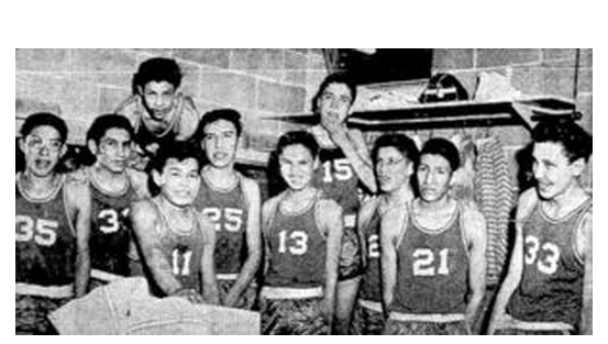 - No one from the 1959 CEB team is in the South Dakota High School Basketball Hall of Fame.