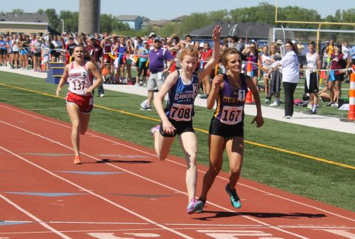 - Track Tuesday is a day specifically aimed at covering the sport of Track and Field and highlighting some of the South Dakota athletes that are kicking some serious BUTT.