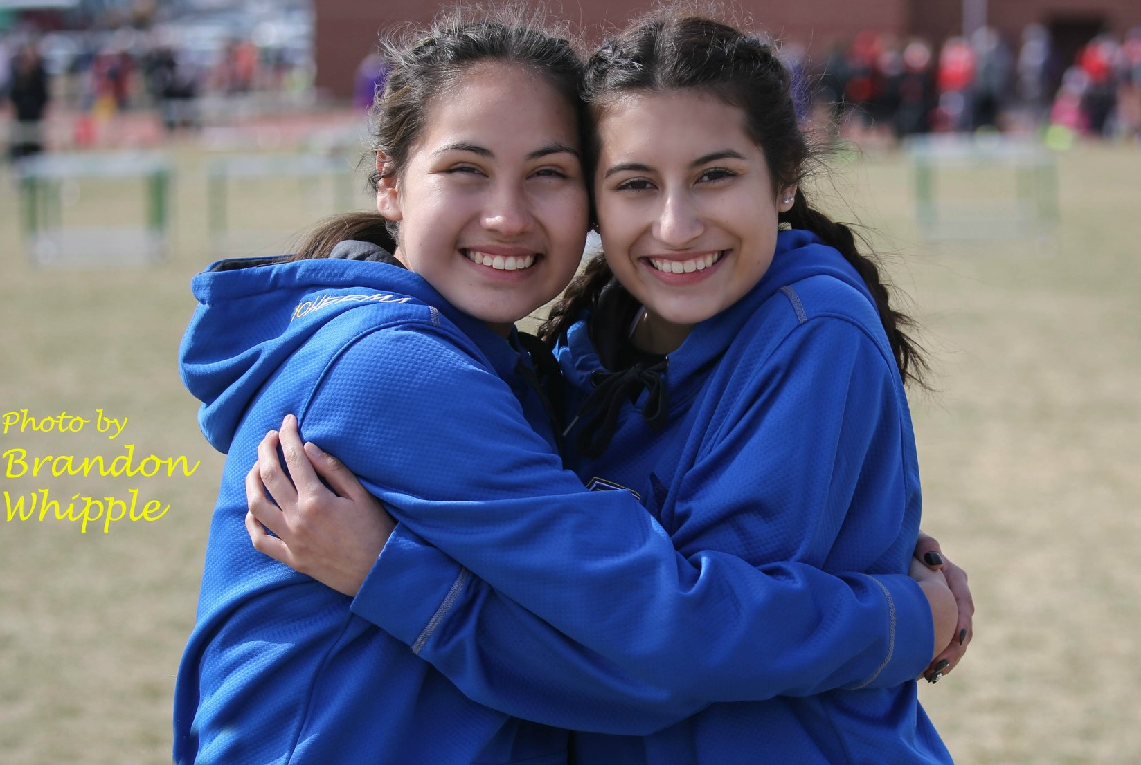 - During a Monday evening interview, TC Track coach Bob Kornely said he was extremely pleased with Kelsie Herman and Raven Cournoyer in Pierre. Herman ran a 12:32, 3200 meters (Kornely said that is far ahead of her pace at this time of year) and a 5:48, 1600. Raven Cournoyer, still battling a sore foot, ran a 2:36 800 meters. Both are working into shape running a variety of events.