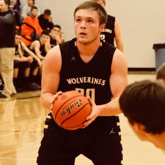 - Helped the Wolverines to a 17-3 regular season record. At one point this season, Herried/Selby ran off 16 straight basketball wins. The Wolverines lost a heartbreaker to Timber Lake, 58-54 in the Round-of-16.
