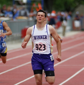 - Cameron Kuil of Carter competed in this weekend's Drake Relay in Des Moines Iowa, running a leg on the Jackrabbits 4x200 squad that finished 7th...with a time of 1:27...Team members wereJalen Williams, Skyler Monaghan, Cameron Kuil, Sam Johnson          Kuil also ran the 4x400 for South Dakota State, helping his team run a time of 3:17.76