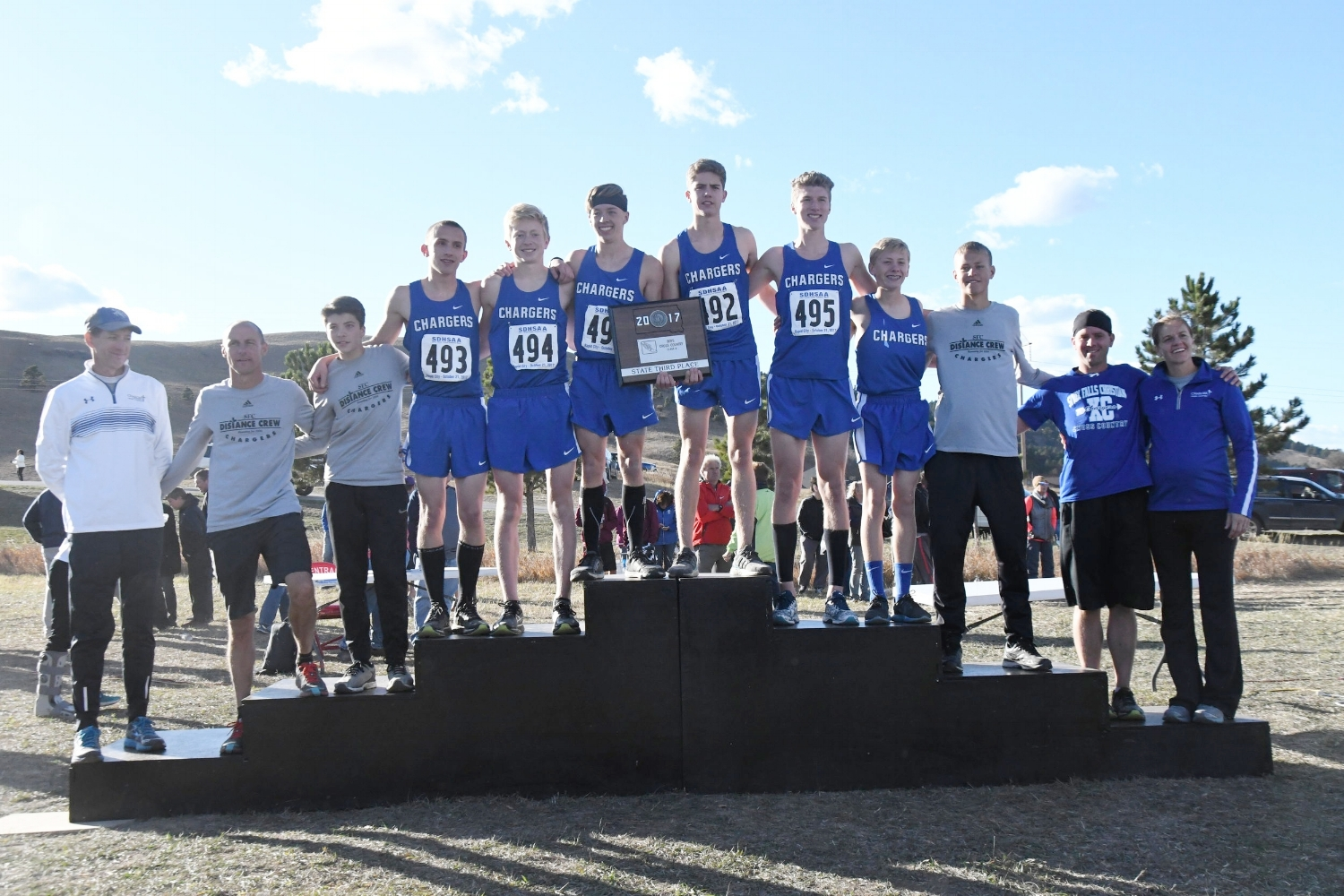 2017 CC Class A Boys 3rd Place - Sioux Falls Christian.jpg