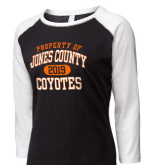 - Jones County – Neil Krogman's squad went 5-15 last season with Savannah Krogman and Molly Dowling having graduated...Junior Emily Jacobs is the top returning player along with now 8th-grader Emmalyn Hunt who averaged 9.9 points as a 7th-grader….Look for a strong second half from this club.