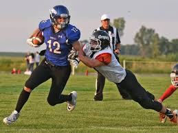 - 64 TD's in 2018161 Career TD'sQuarterback: Trey King, Irene-Wakonda (senior, 6-2, 205). The do-it-all offensive weapon combined for 64 touchdowns on the season, including 40 through the air and 18 on the ground. King passed for 2,882 yards and rushed for 1,344 yards. He finished his career with 161 total touchdowns.