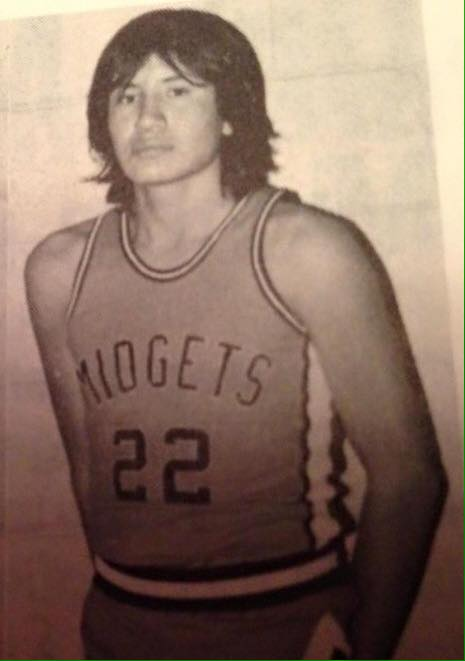 - Our very own Head Coach Hank Taken Alive was the point guard for the '82 Marauders. In two years he set the schools all time assist record (later to be broken by his own teammate) and was elected to the University of Mary Hall-of-Fame as a player (1999) and also as a member of the 1982 team.