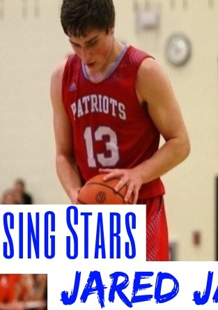 - The month of January was a good one for Jeff Halseth's Lincoln Patriots who rattled off six wins against elite competition.Beat St. Paul Central 68-56Beat Yankton 69-53Beat Mitchell 62-59Beat Huron 56-52Beat SF Washington 83-73Beat Brookings 58-56Jaros, a 6-foot-2 senior guard has done a little bit of everything for the Patriots