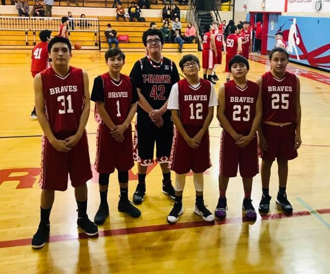 - Squad!!!! Up and Coming!!!! I wish nothing but the best for all my boys. We might not all be together this year but that doesn't mean I won't love them the same. It was good to see thee crew together. #BallisLife!!!! #HoksilaSicas!!!! #WeAreMoreThanATeamWeFamily!!!! ❤️🏀💯😇💯🏀❤️