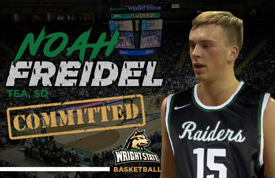 Noah Freidel - We have been trying to play #1 AA for years now. We knew they underestimated us and didn't respect class and we wanted to show them what we can do.We want to leave our mark as THEE Best team ever!! I think our schedule this year is about the best you can have around here.. Not many teams have played one like it! -Noah Freidel