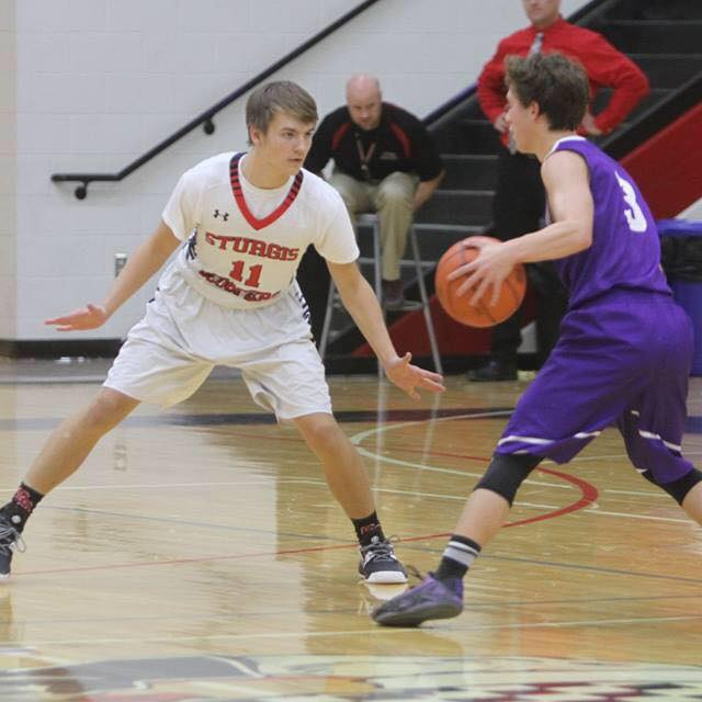 - Well, Gabe Lenger at Sturgis has some pretty big shoes to fill with the loss of seniors Ryan Garland and Cedrick Stabber. Playing for his high-school coach, and seeing some elite competition this summer, look for Lenger and the Scoopers to be a west river contender next season.