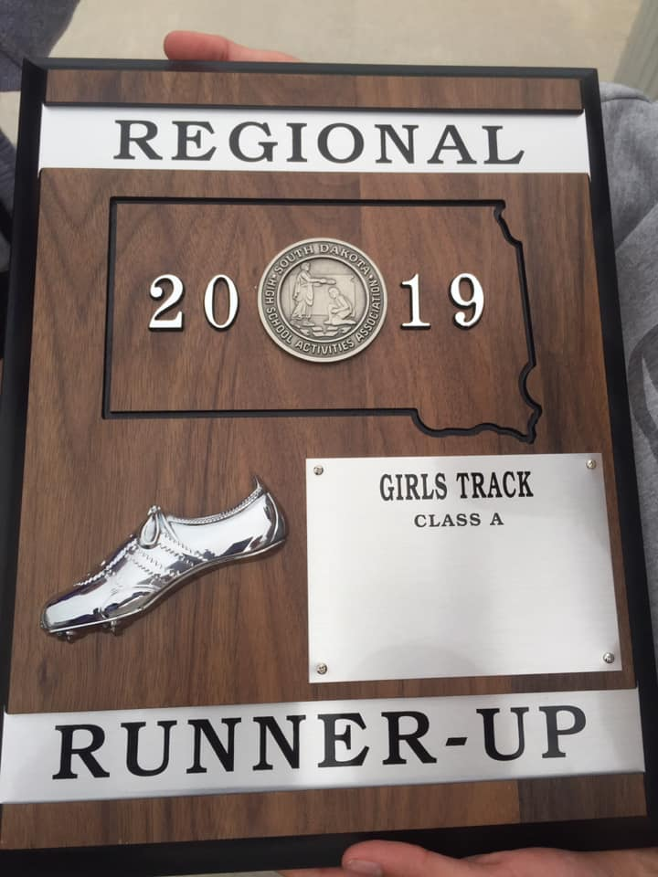 - What a day for the BC Track & Field! Awesome performances by our athletes and top 3 finishes in both boys and girls Team points - Boys 3rd place and Girls Region Runner Ups! Congratulations to you all, you all deserve it!Warrior coach Anthony Muilenburg