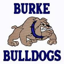 - Mike Sebern returns to coach the Burke Bulldogs football team. The Assistant Coaches aren't listed on the SDHSAA site, YET. But, one of my favorite things each year is to see how many people are on that assistants list as a bunch of people step up in this community to give time for the kids and the football team.Burke moved from 9B to 9A this year coming off a 7-3 season.The kids open at home, Aug. 23 against Lyman. On Aug. 30 they will hop on a bus for the short ride to Gregory, that has also dropped down into the 9A ranks.