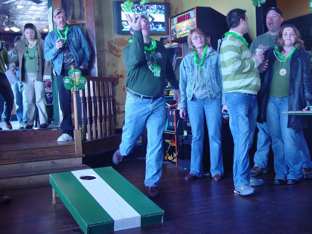 - SHoops Cornhole TournamentSaturday Oct. 19th - 2:00 p.m. -- Shenanigans - Sioux Falls - Funds Raised go towards Scholarships for athletes that cannot afford to participate in Summer Basketball.