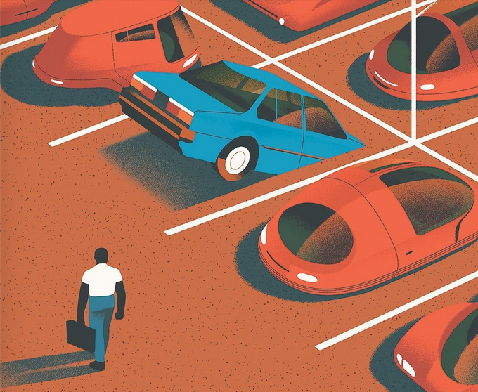 - If you read only one article this year on the impact of cars on our lives, make it this one by New Yorker staff writer Nathan Heller.