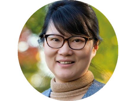Professor Yang Gao FIET FRAeS
