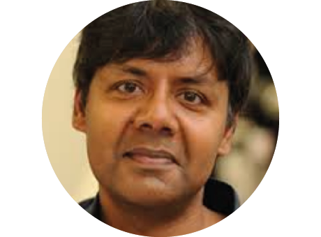 Professor Sethu Vijayakumar FRSE