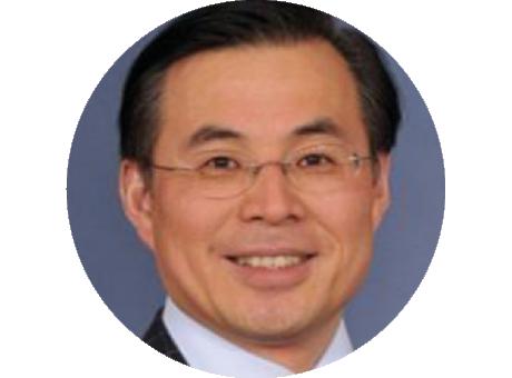 Professor Guang-Zhong Yang CBE FREng FIEEE FIET