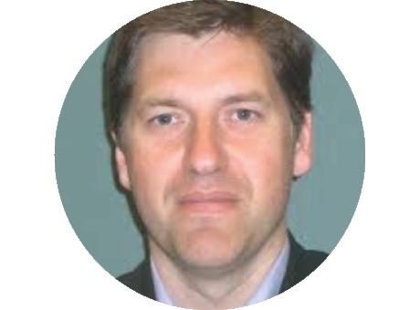 Professor Michael Fisher FBCS FIET