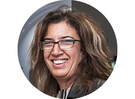 Professor Samia Nefti-Meziani