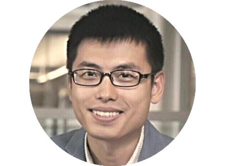 Dr Zhibin Li