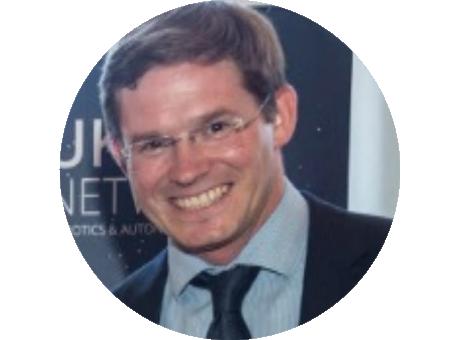 Dr Robert Merrifield