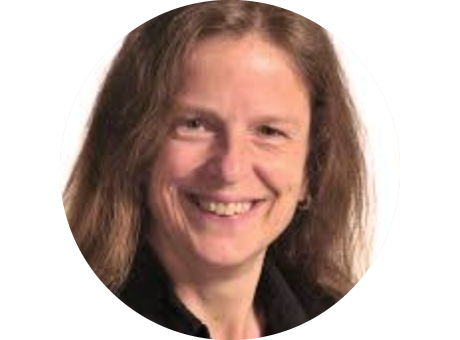 Dr Clare Dixon