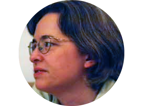 Dr Louise Dennis