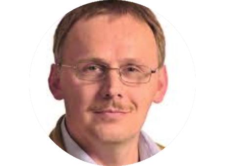 Dr Alexei Lisitsa