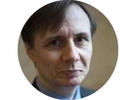Professor Tim Watson