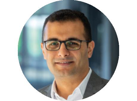 Dr Mohamed Alkalla, Postdoc